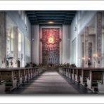 Mühlheim ....  Kirche St. Mariae Geburt