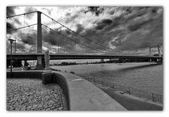 Mühlheimer Brücke 3