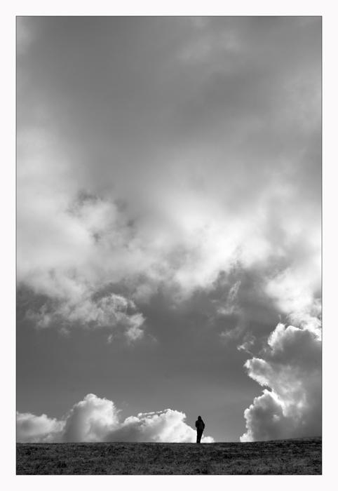 Mühlviertel - Tristesse (1): Einsamkeit ....