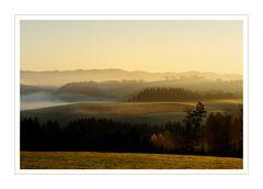 Mühlviertler Hügelland