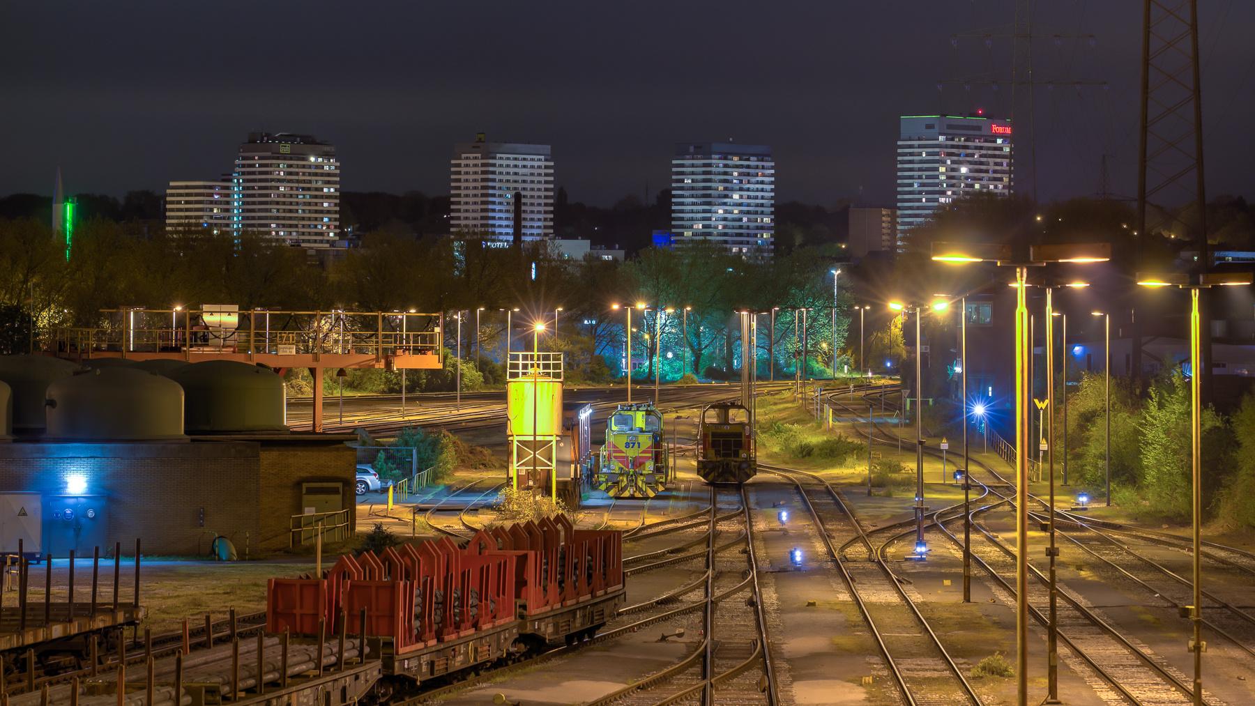 Mülheim a. d. Ruhr