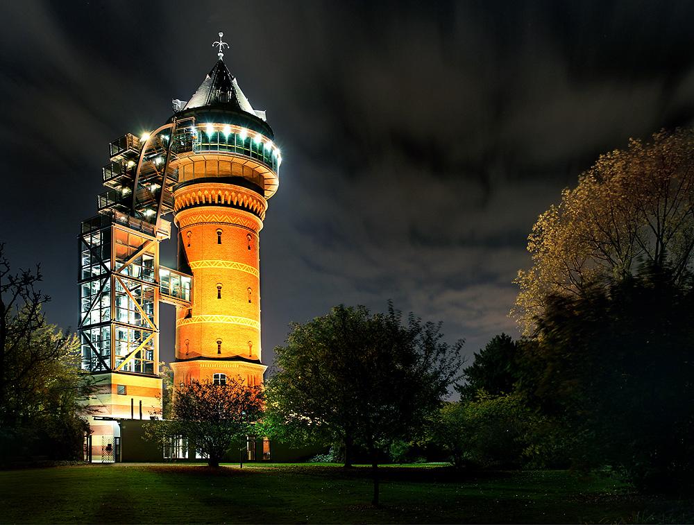 Mülheim - Aquarius