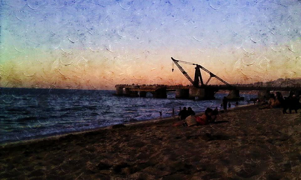 Muelle Vergara, Viña del Mar