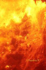 Müllverbrennungsanlage Flingern - die Feuerhölle