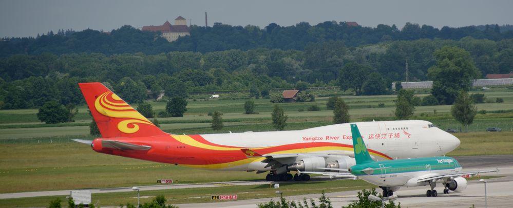 München Airport Day 2015 - 12