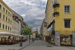 München- Altstadt -