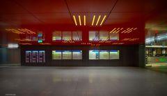 München Bahnhof Marienplatz