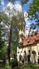München-Baumkirchen