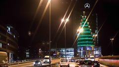 München bei Nacht  - 1
