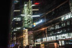 München bei Nacht - 2