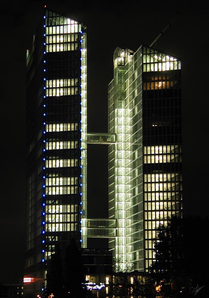 München bei Nacht [3]