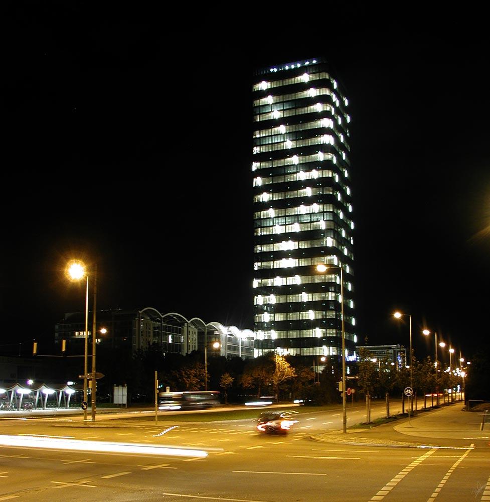 München bei Nacht [5]
