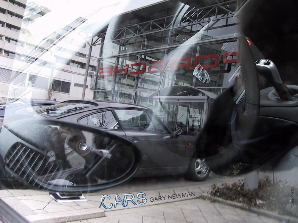 München - CARS
