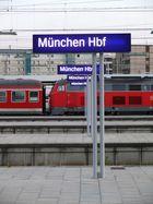 München Hbf