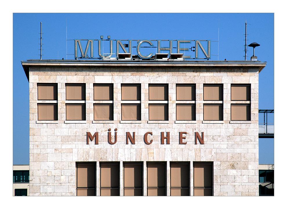 München - München
