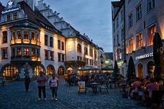 München neu