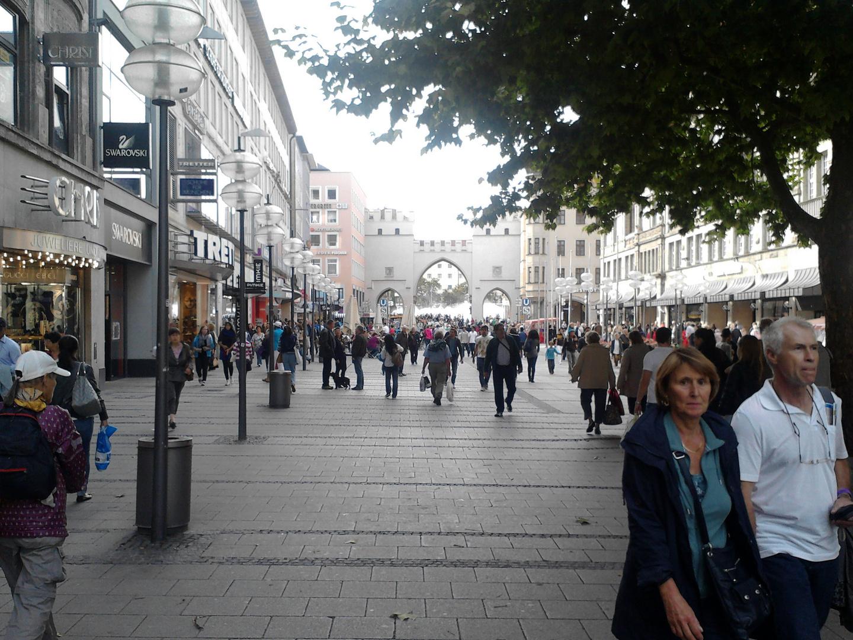 München nochmal ganz.(;