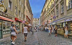 München  Orlandostraße