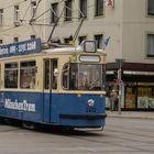 München Tram