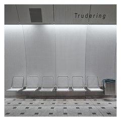 München U-Bahn *** Trudering 3 ***
