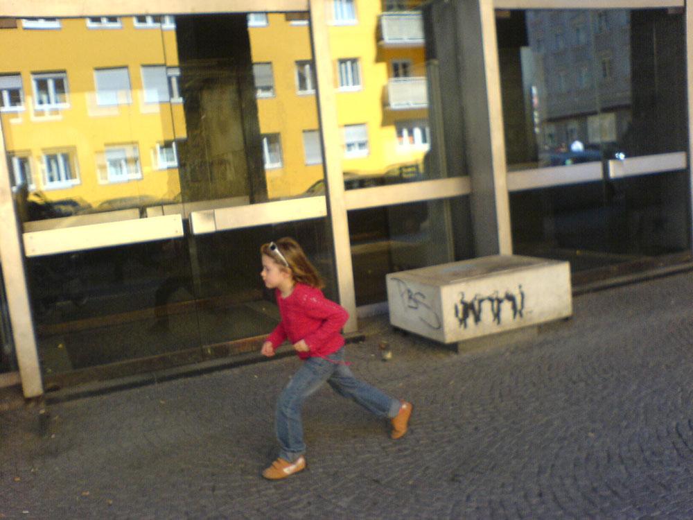 München Universität, Kind