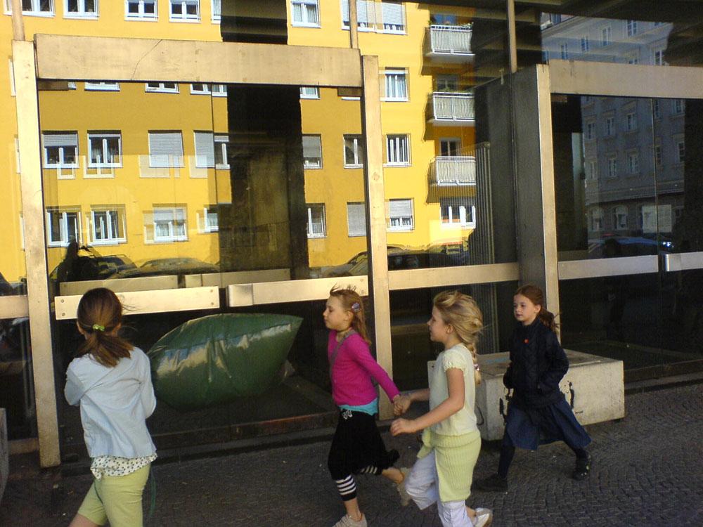 München Universität, Kinder