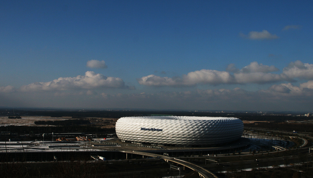 münchener arena