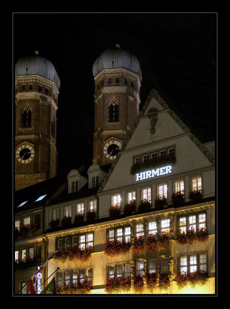 München@Night (reloaded)
