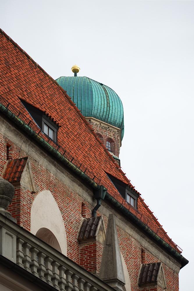 Münchner Ansichten 01