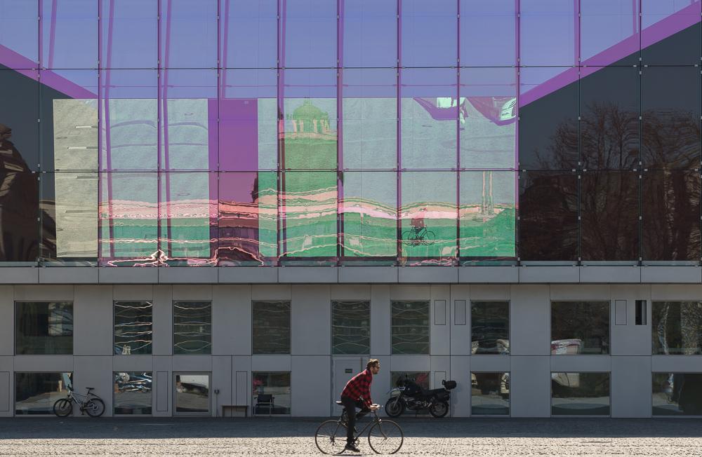 Münchner Ansichten 03