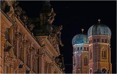 Münchner Baukunst