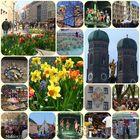 Münchner Frühling