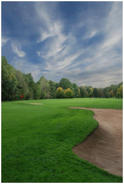 Münchner Golfclub Thalkirchen