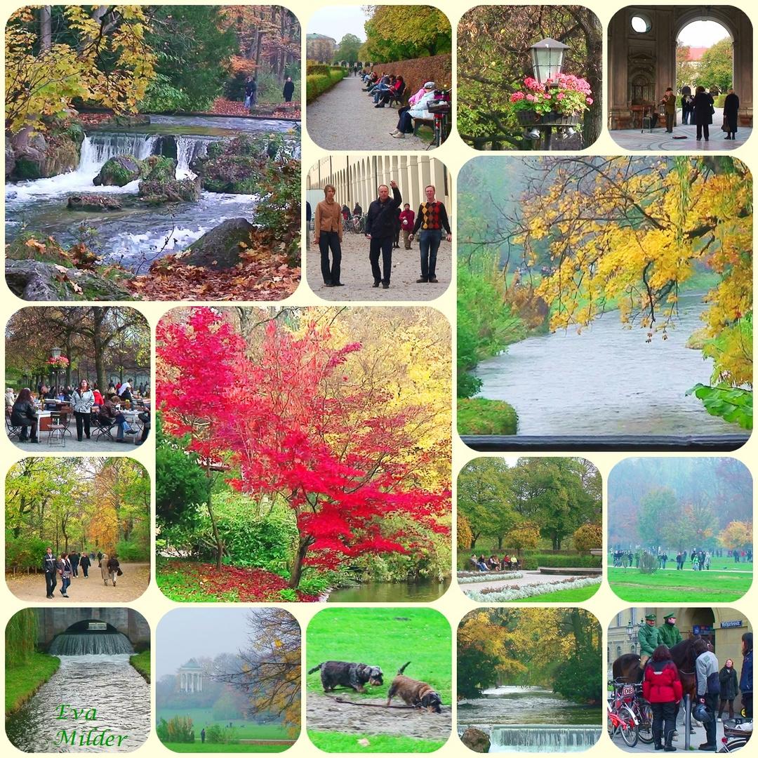 Münchner Herbst