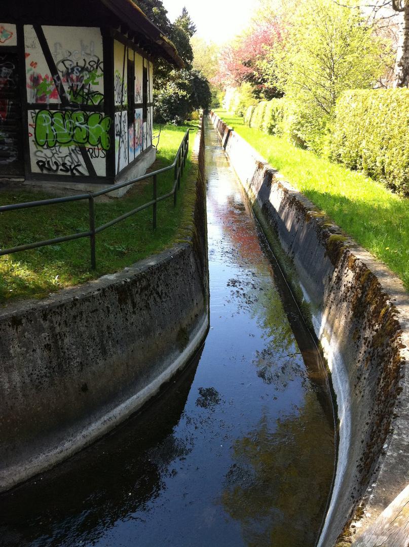 Münchner Kanal