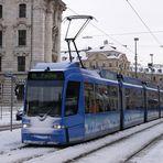 Münchner Schneenasen II