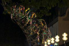 Münchner Seifenblasen