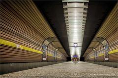 Münchner U-Bahn