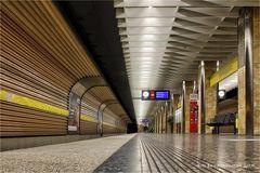 Münchner U-Bahn ......