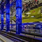Münchner Untergrund