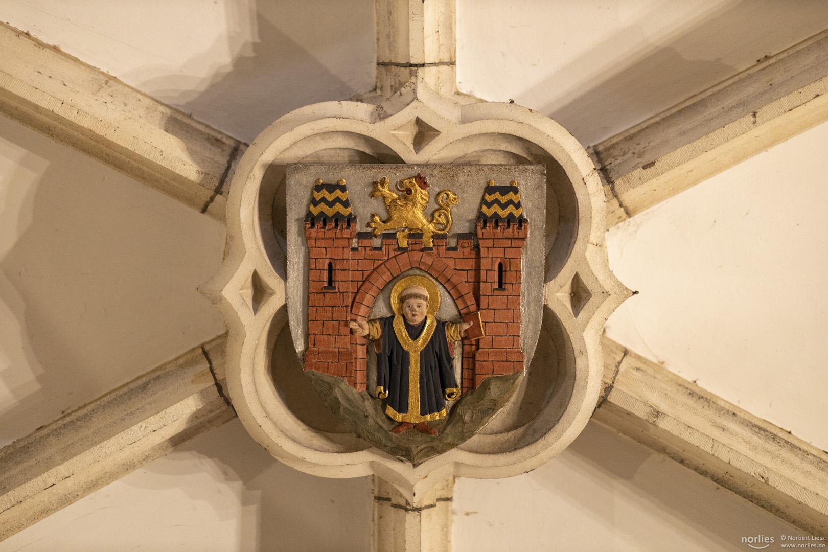 Münchner Wappen