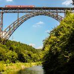 Müngstener Brücke...