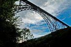 Müngstener Brücke heute