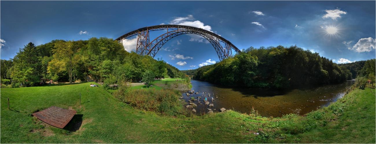 Müngstener Brücke IIII