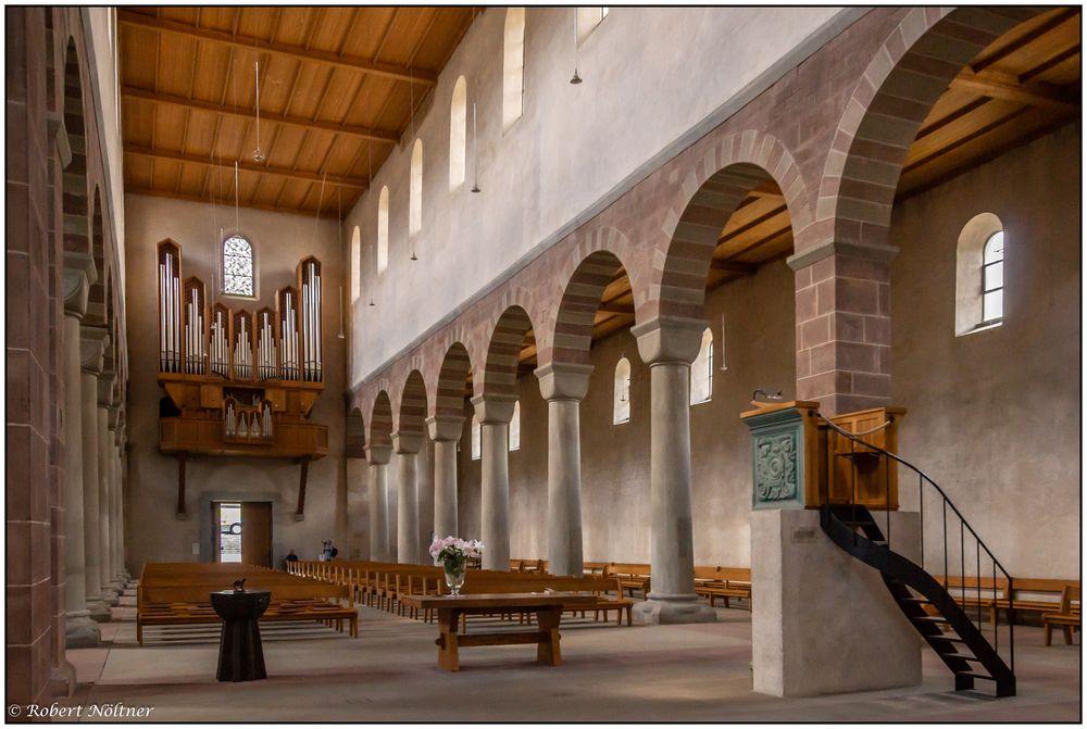 Münster Allerheiligen 01