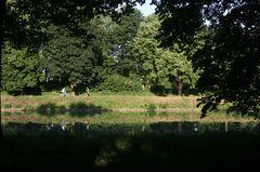 Münster, am Kanal