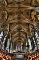 Münster - Apostelkirche