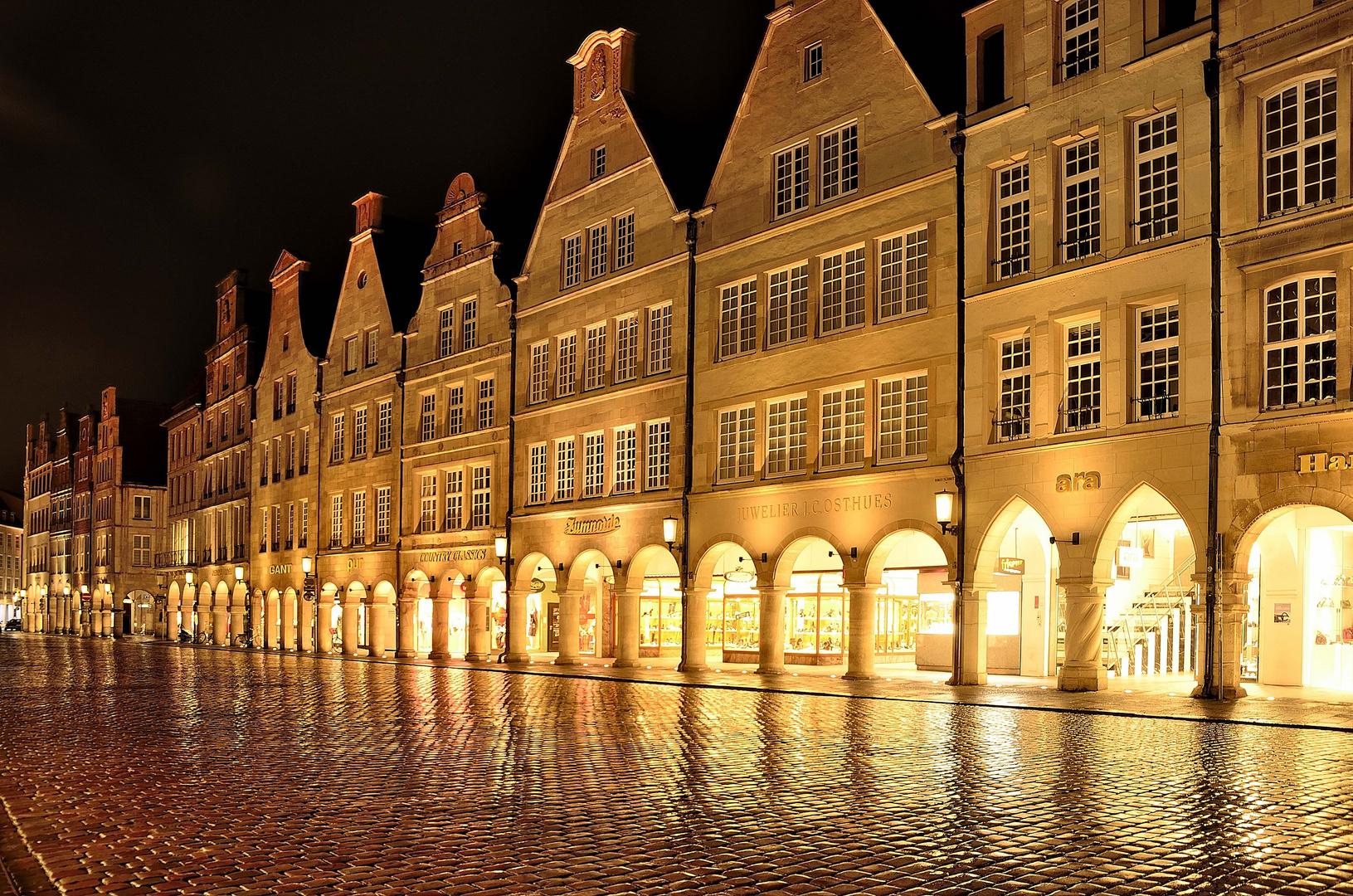Münster Arkaden