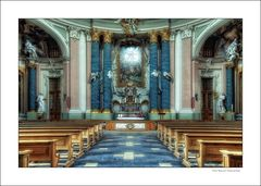 Münster Clemenskirche ...