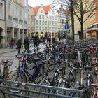 Münster, Fahrradstadt